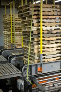 Pallet Machinery